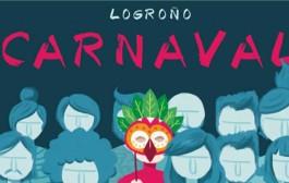 Normas para participar en el desfile de Carnaval en Logroño en 2018