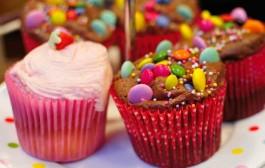 Elabora deliciosos cupcakes en Media Markt