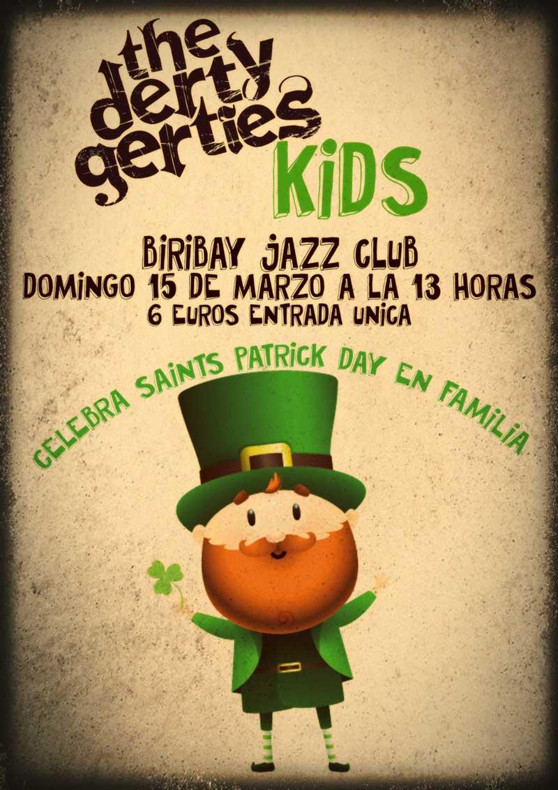 Concierto-Derty-Gerties-kids-biribay