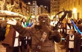 Así será el desfile de Carnaval de Logroño: 5 carrozas, 22 comparsas y un grupo
