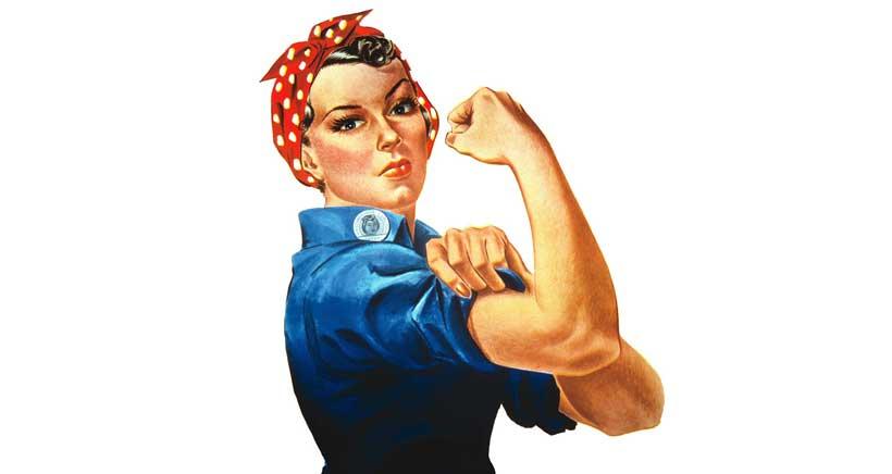 La Rioja celebra el Día Internacional de la Mujer