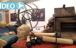 'Con A de Astrónomas', exposición que ensalza el papel de las investigadoras