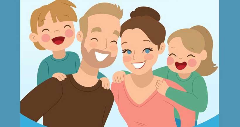 Apúntate a los 'Family games' con bebés de Colorín Colorado