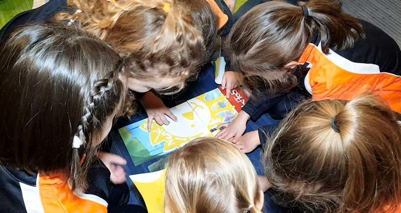 Fomento-lectura-bilingue-Escolapios