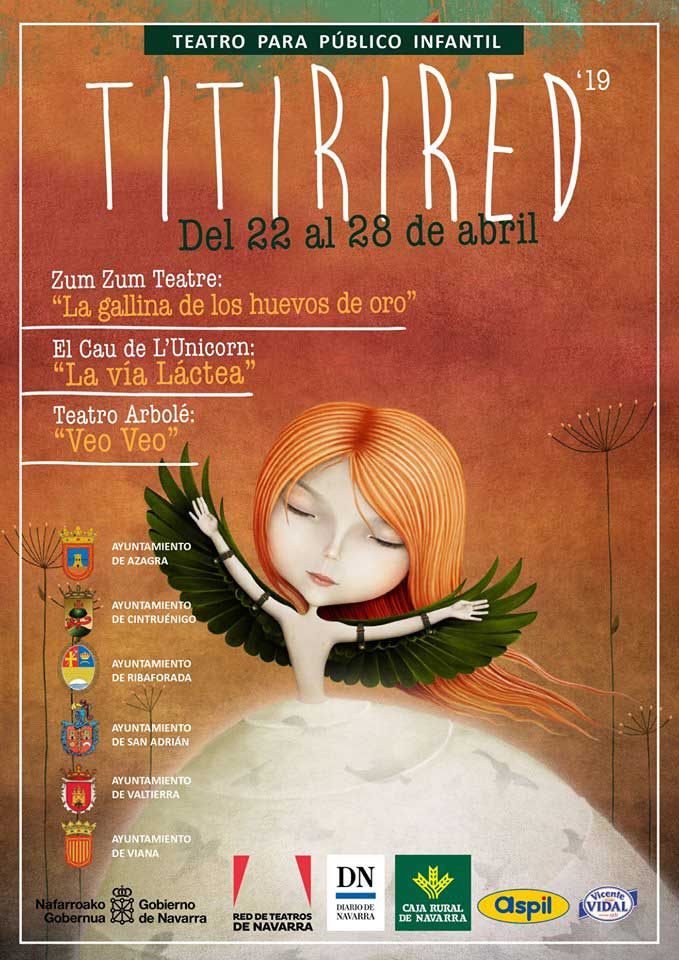 Titirired-2019