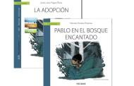 Cuentacuentos sobre la adopción, en Santos Ochoa