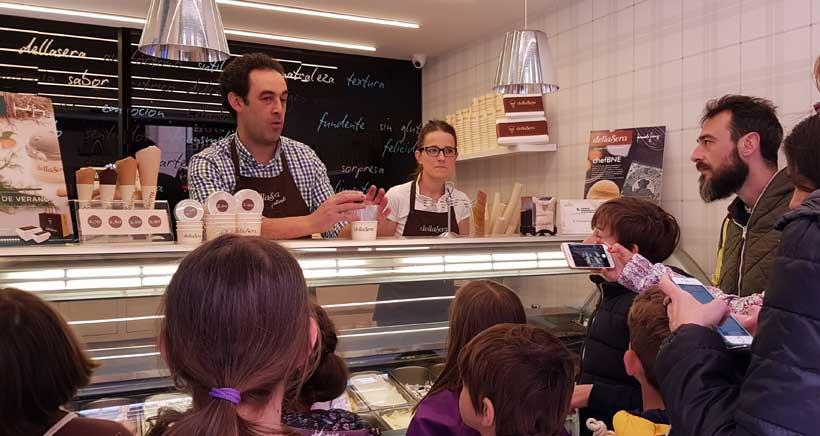 Fernando-Saenz-chef-frio-Della-Sera-Logrono