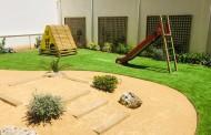 Aire libre y acompañamiento Montessori en Cuarto Creciente Escuela Activa