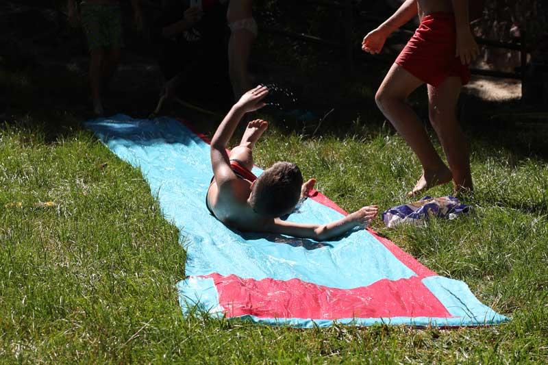 Molino del corregidor campamento verano