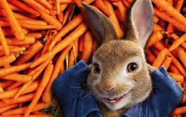 La película 'Peter Rabbit', en versión original (VOSE)