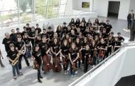 El talento musical del futuro, en el Museo Würth