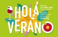 Una veintena de actividades en la nueva edición del 'Hola Verano'