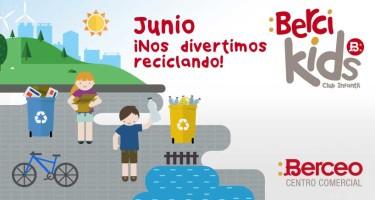Talleres-junio-bercikids,-centro-comercial-Berceo.