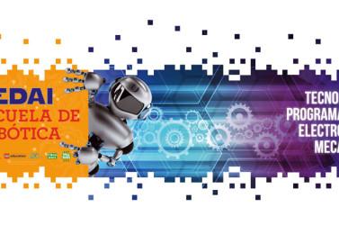 Yedai-robotica-talleres-verano