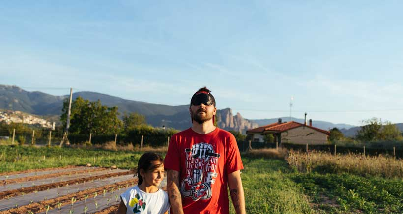 La-huerta-de-Rizos visitas-familias