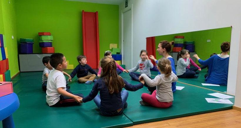 Aprendizaje y diversión en la escuela de verano EDUKIDS