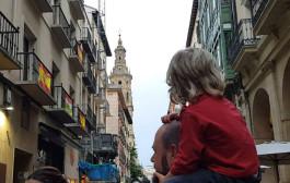 Viajar con niños a Logroño (lo mejor de la ciudad en 48 horas)