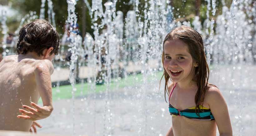 Verano en Sendaviva: atracciones acuáticas, nuevos espectáculos y más horario
