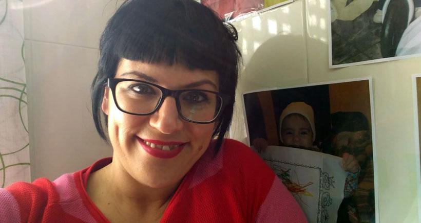 'Cuchamandeando' con Beatriz Gómez por los rincones más originales de La Rioja
