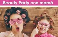 Beauty party con mamá, en Prin&Pi