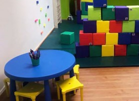 EduKids, centro de estimulación infantil