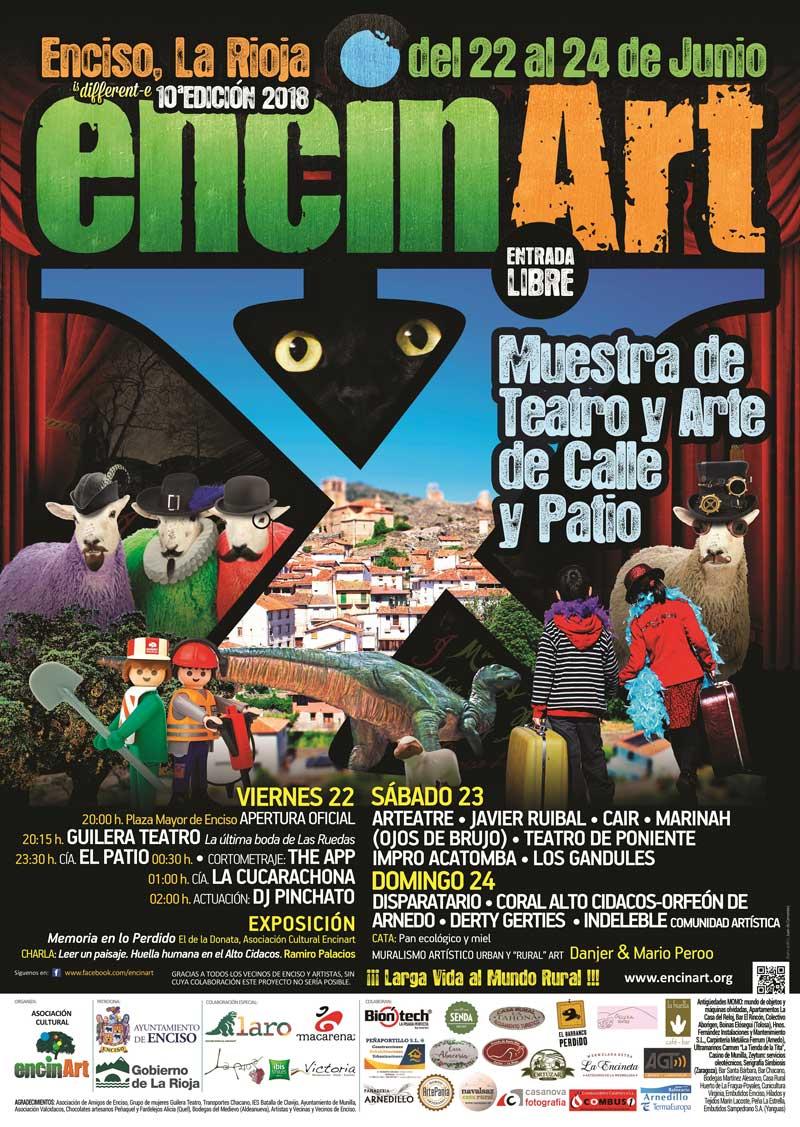 Encinart-2018
