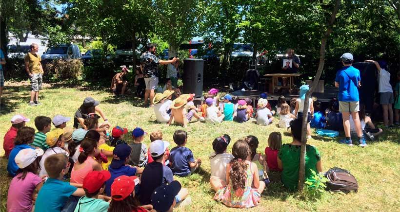 Imprescindibles: los eventos del verano en La Rioja ¡con niños!