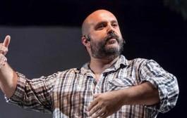 El narrador y escritor Félix Albo clausura los 'Cuentos de la Biblioteca'