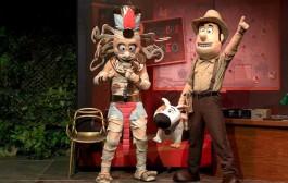 El musical de Tadeo Jones, en Riojaforum
