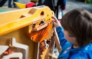 Juegos y autómatas en madera para toda la familia