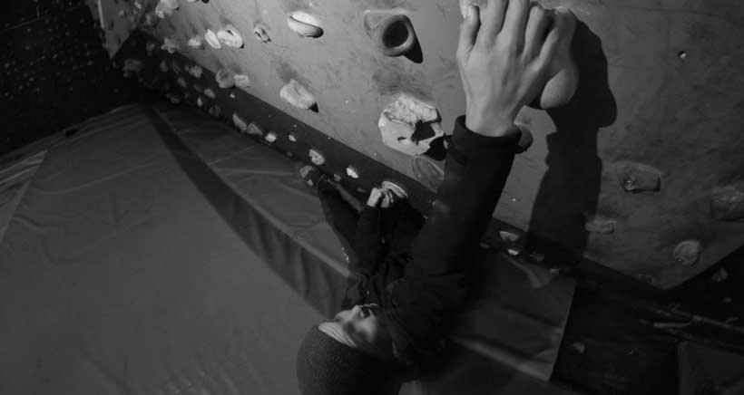 Este verano, campamento de escalada y skate, en Raw Indoor