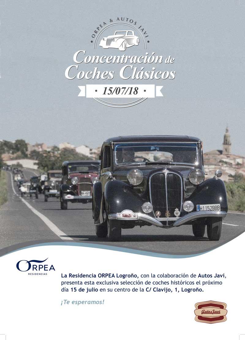 Concentracion-coches-clasicos-Orpea-cartel