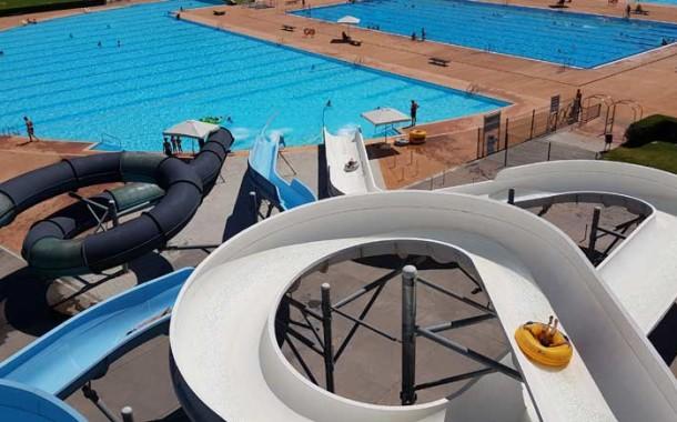 Chapuzones del verano: piscinas de Las Norias