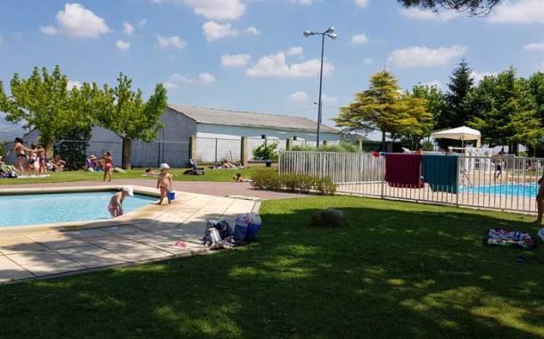 Los chapuzones del verano: piscinas de El Cortijo