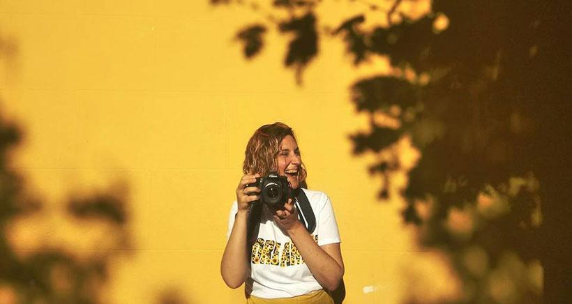 Revive tus recuerdos con la fotógrafa Ruth de Pablo