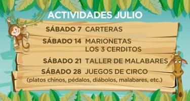Talleres-julio-parque-comercial-Las-Canas