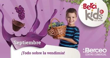 Talleres-septiembre-centro-comercial-Berceo