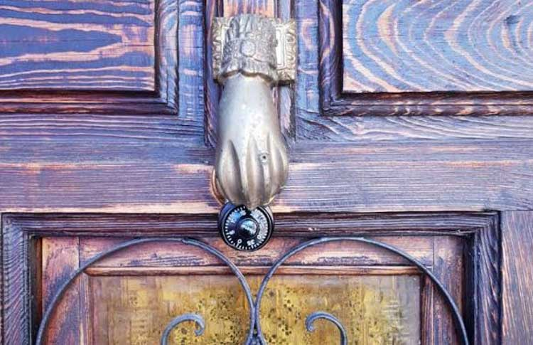 Brujas y aquelarres en el 'escape room' de El Rasillo