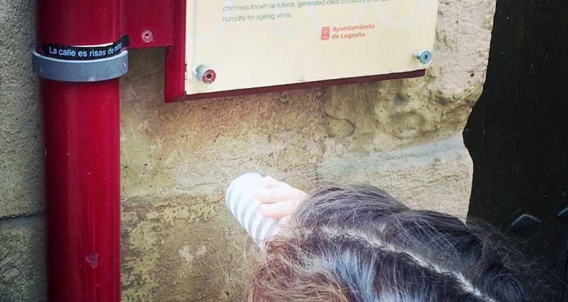 ¿La calle es un poema? Paseos en familia por el Casco Antiguo