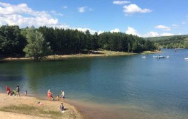 Espacios para ir de pícnic: Pantano de El Rasillo