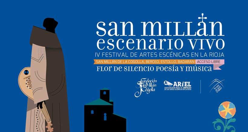 El Festival 'San Millán Escenario Vivo' se extiende por el valle