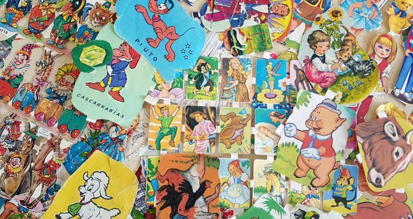 14 juegos de tu infancia que tus hijos querrán copiar