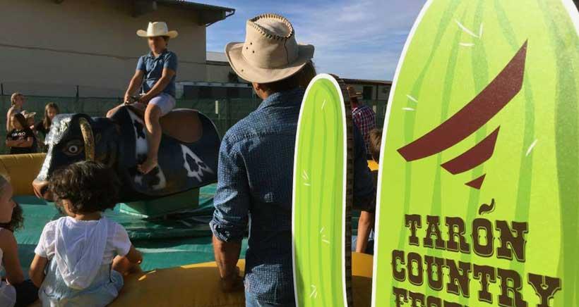 Taron-Country-Festival