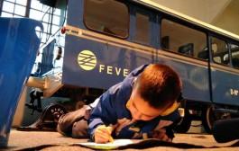 Excursión al Museo Vasco del Ferrocarril: la escapada perfecta con niños