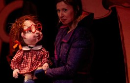Programación Teatrea Otoño 2018, el festival de teatro para niños de Logroño