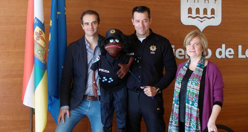 El Ayuntamiento suspende su colaboración con Alexia Enséñanos