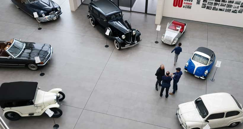 Exposicion-coches-clasicos-Wurth