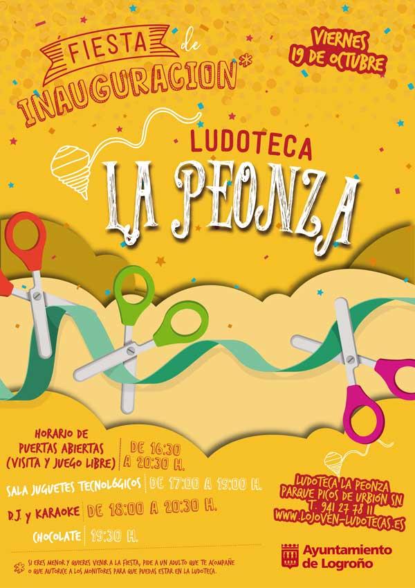 Fiesta-inauguración-La-Peonza