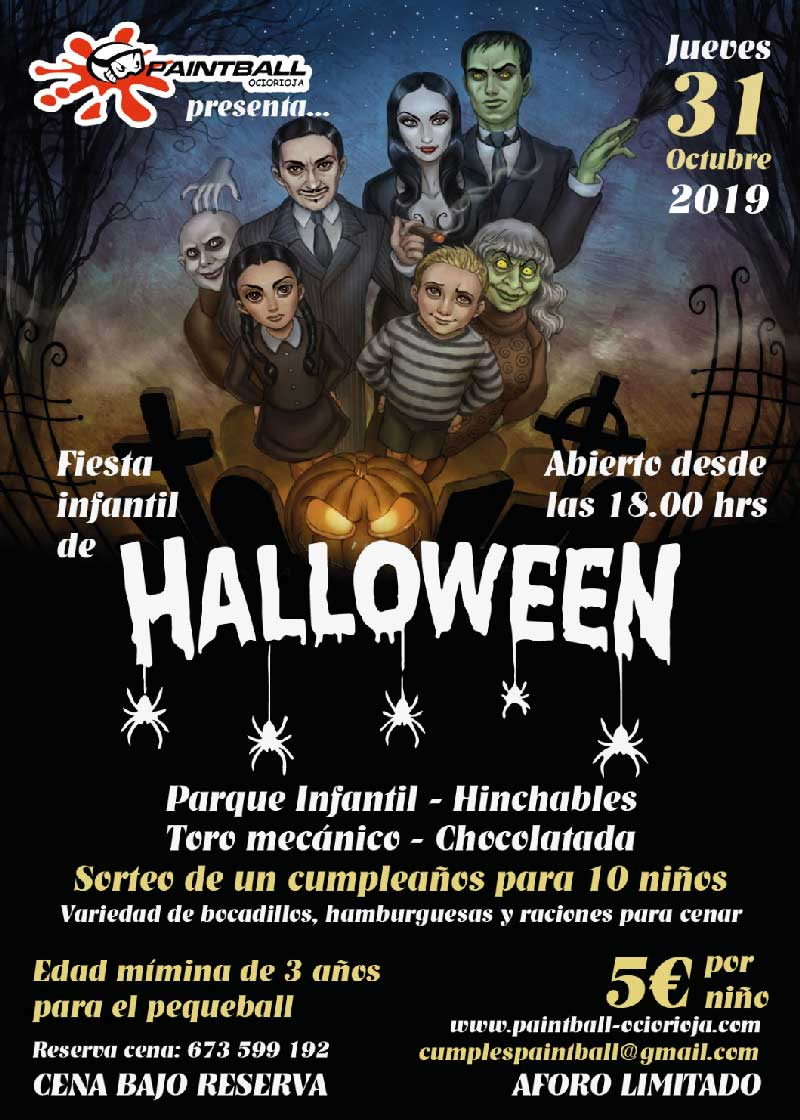 Halloween-paintballo-ocio-rioja