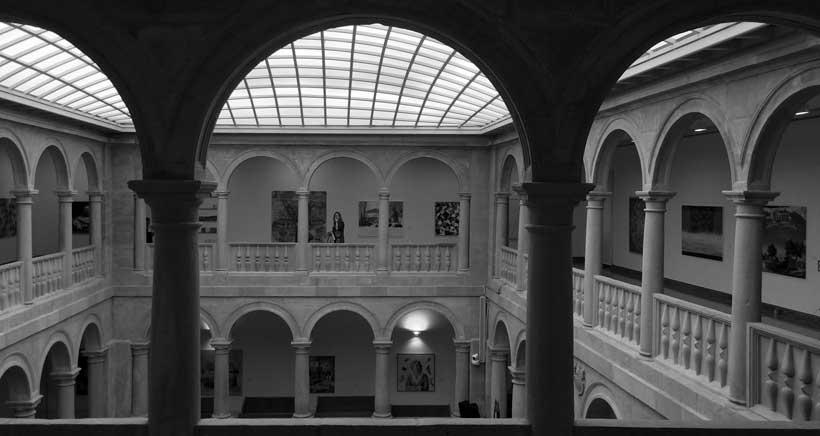 La sede del Parlamento repasa sus 30 años con esta exposición
